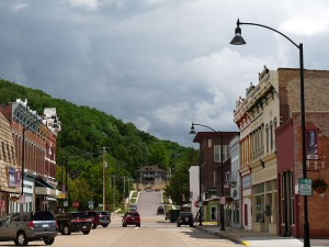 Court Street Commercial Historic District