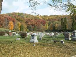 Richland Center & Bowen's Mill Cemetery