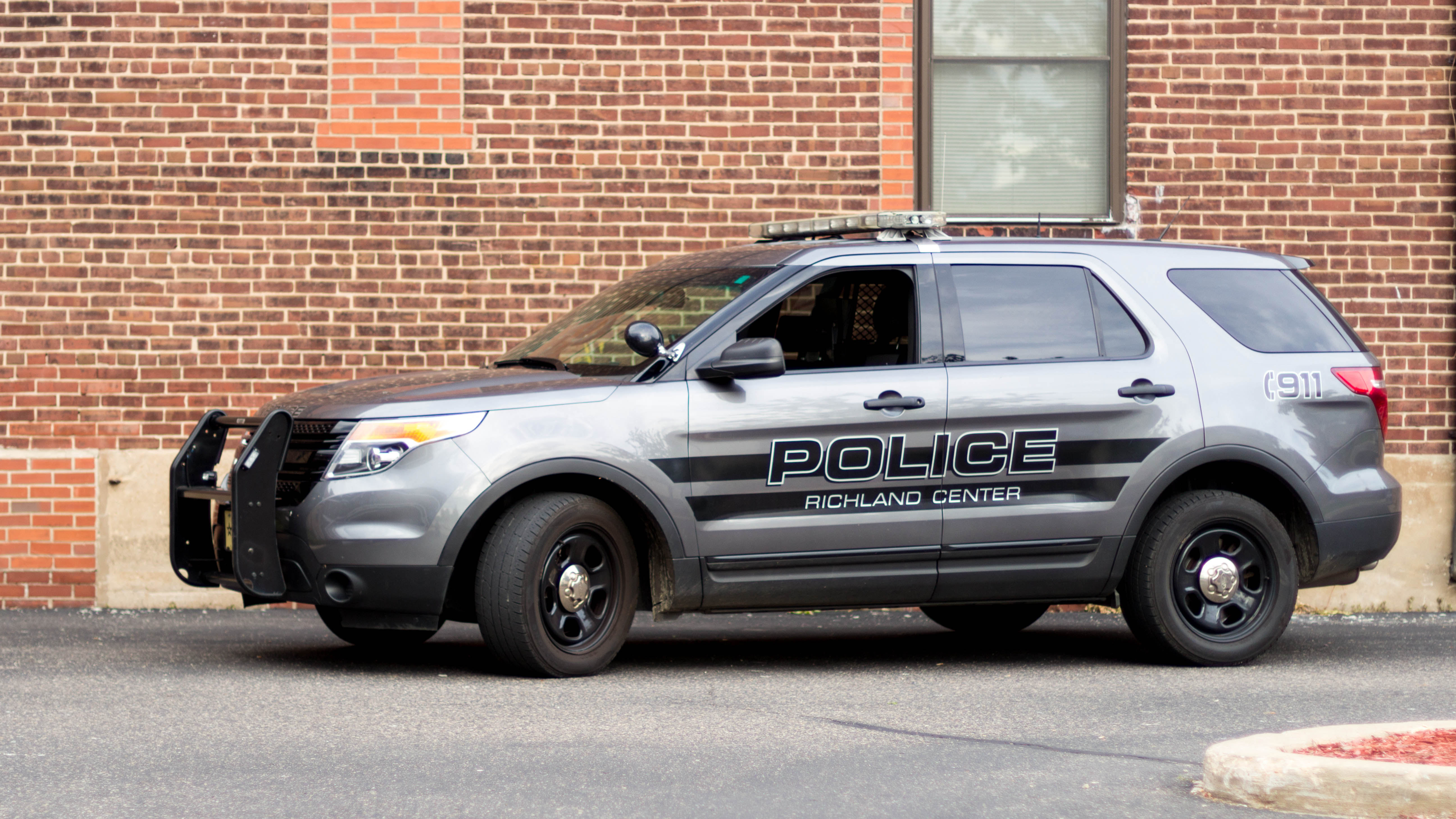 Police — City of Richland Center