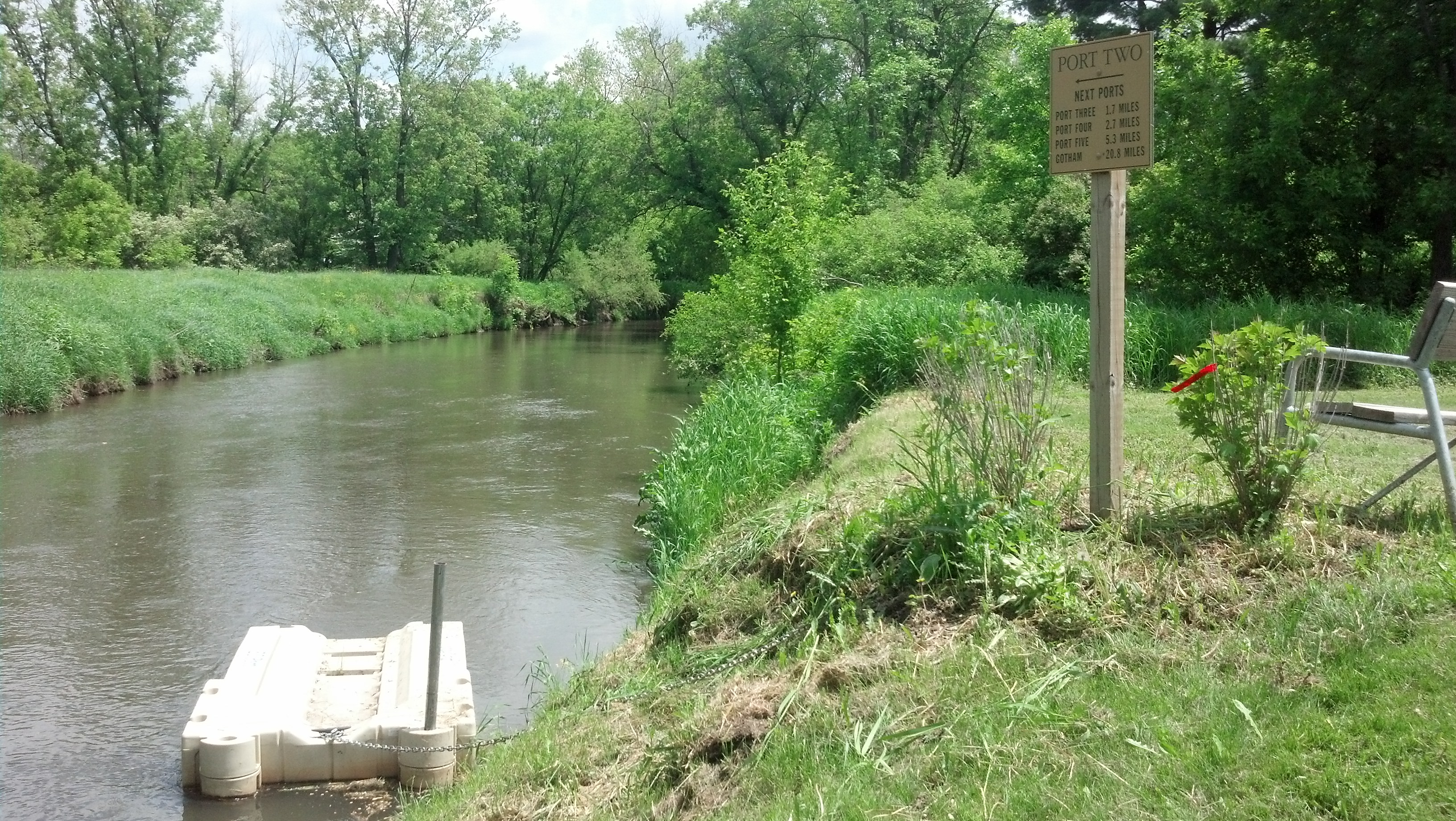 Recreational Trails — City of Richland Center