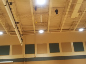 LED-AllPurpose Rm.And Acoustic panels